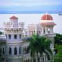 Palacio de Valle, Cienfuegos. Cuba