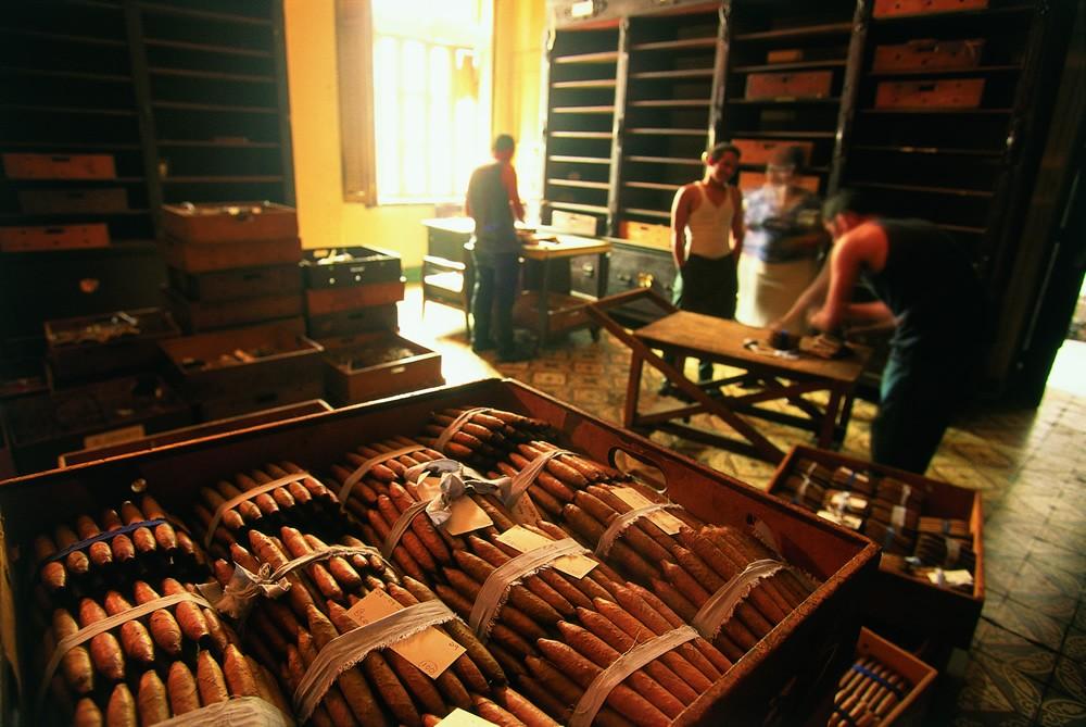 Private Cuba Cigar Tour