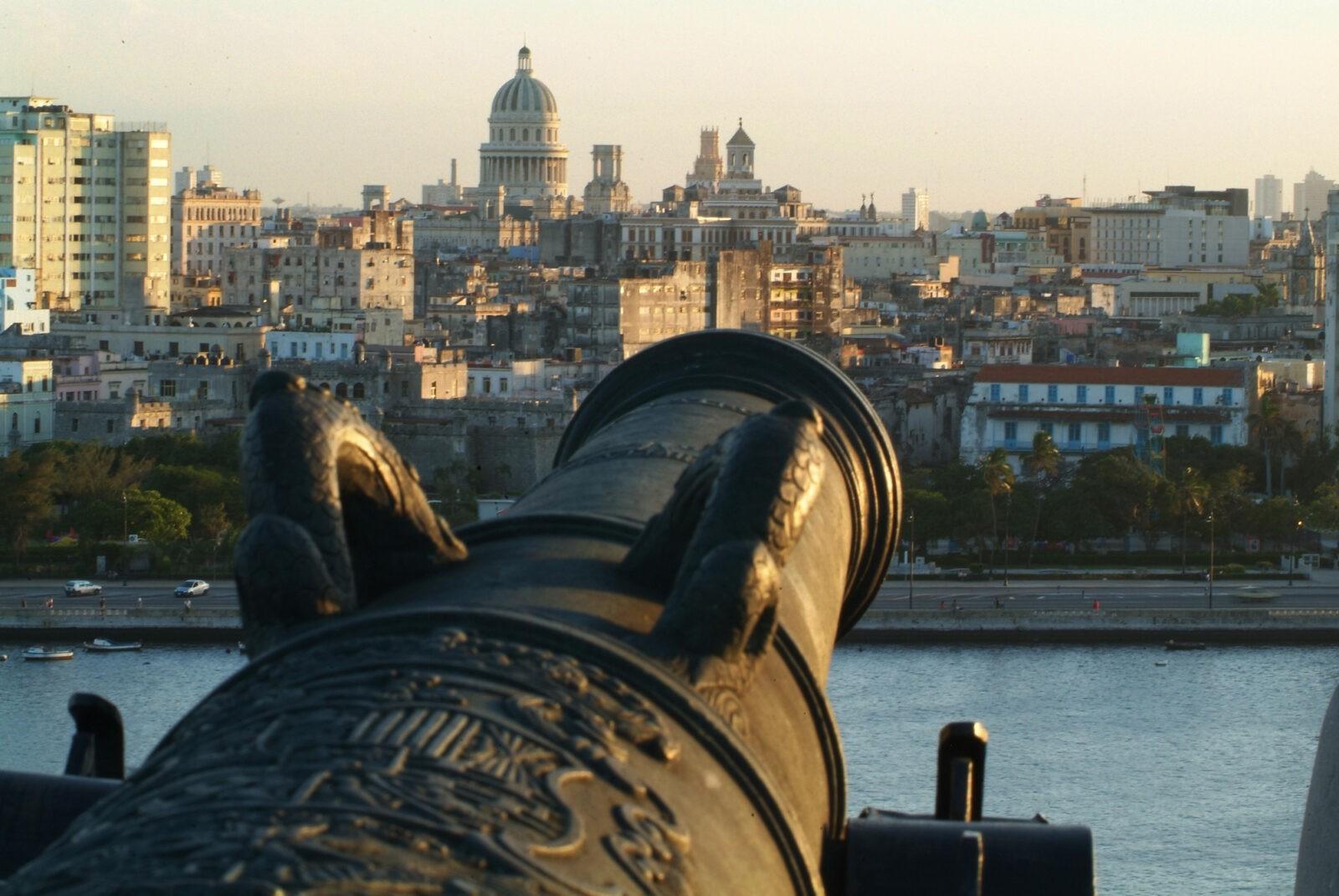Havana And Varadero Tour