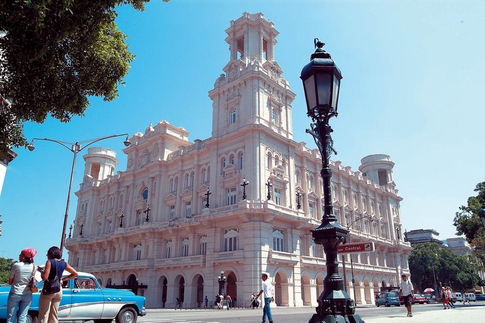 Havana And Cayo Santa Maria Packages 7 Nights Cuba