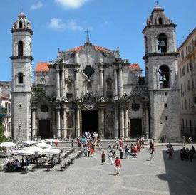 Habana-Cuba