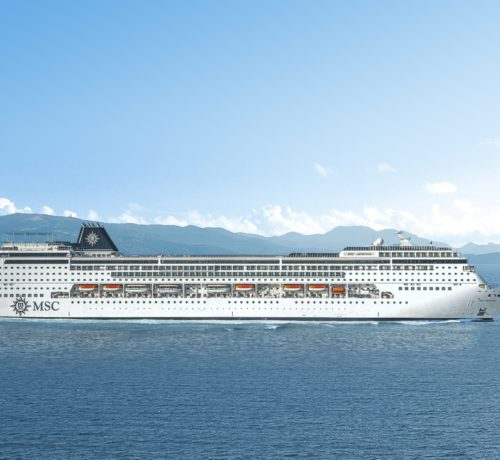 Havana Cruise – MSC Armonia