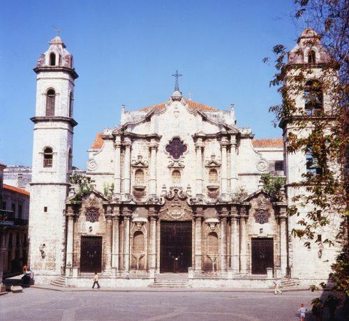 Catedral, Havana