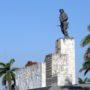 Che monument, Santa Clara. Cuba