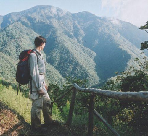 Pico Turquino, Granma. Cuba